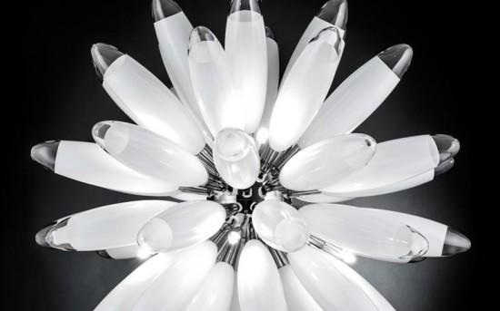 pendant lamp star 222